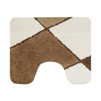 Dutch House WC Mat Nice Brown