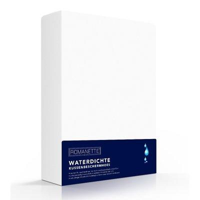 Romanette Molton Kussen-beschermer Waterdicht