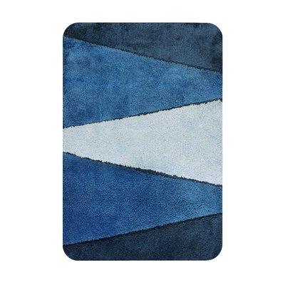 Dutch House Badmat Dijon Blue