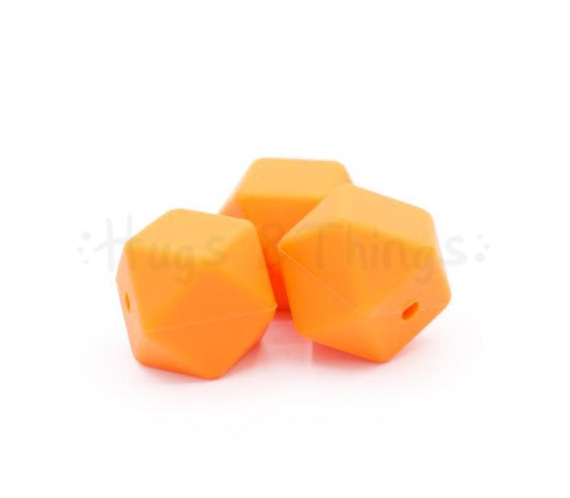 Hexagon -  Oranje