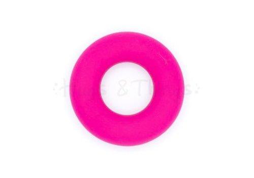 Kleine Ring - Fuchsia