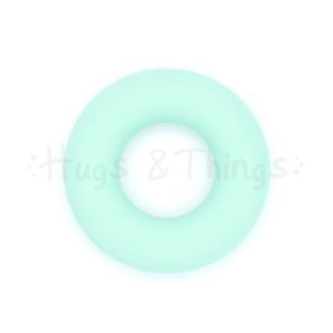 Kleine Ring - Mintgroen