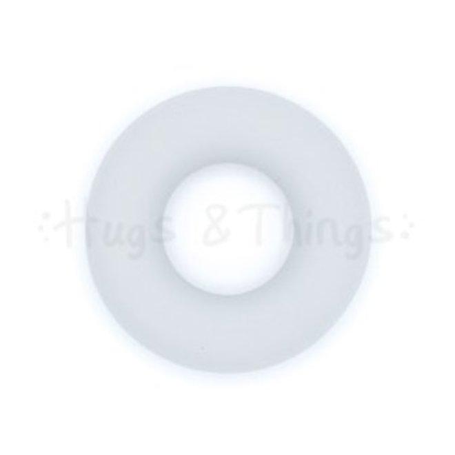 Kleine Ring - Lichtgrijs