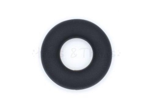 Kleine Ring - Zwart