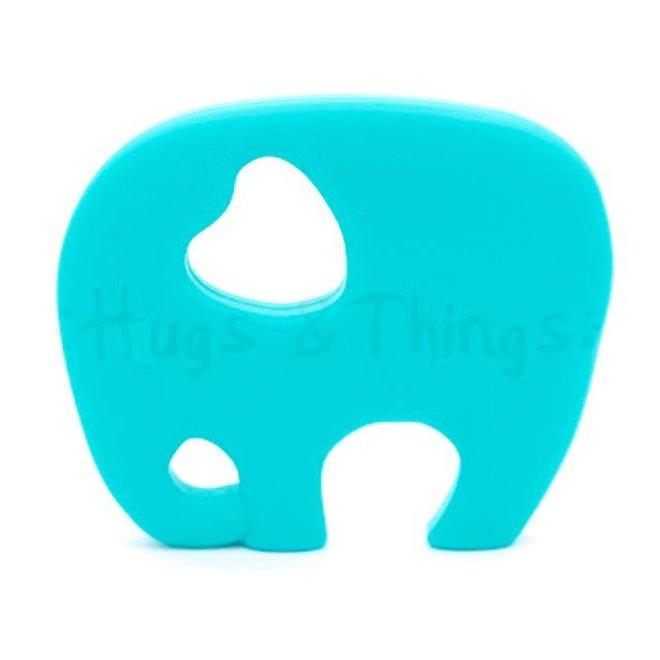 Olifant - Turquoise