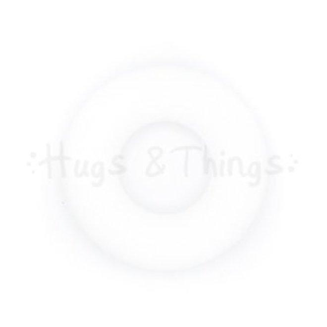 Kleine Ring - Wit