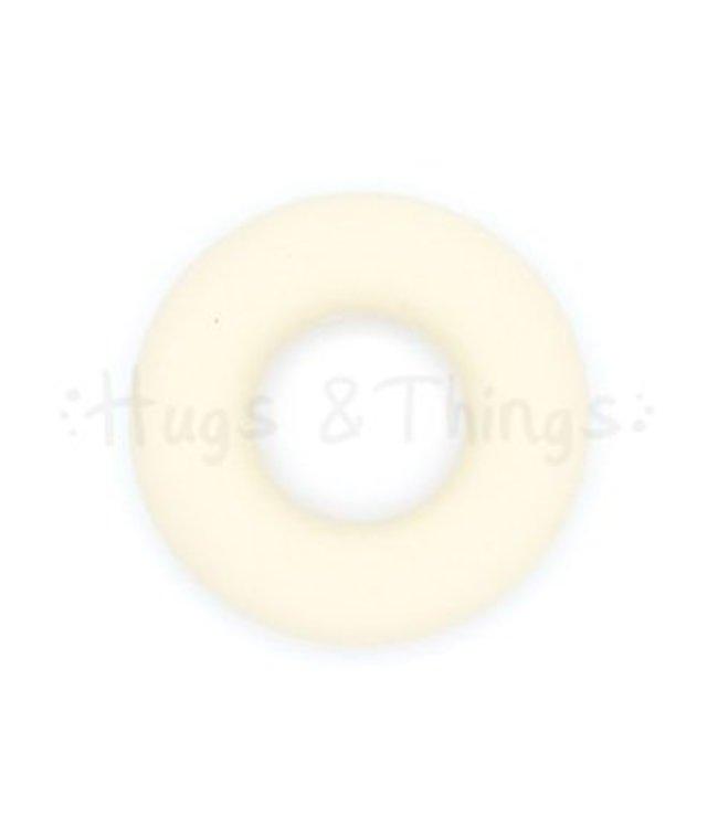 Kleine Ring - Crème