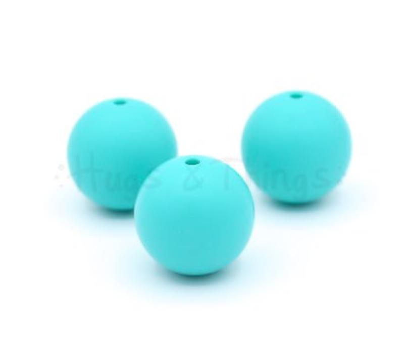 22 mm - Turquoise