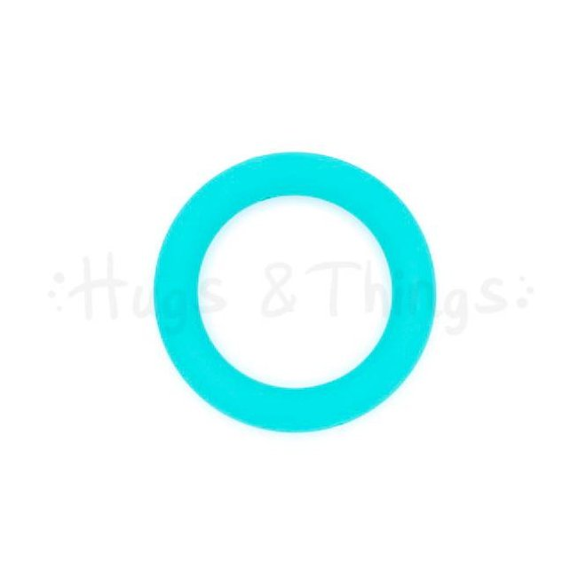 Grote Ring - Turquoise