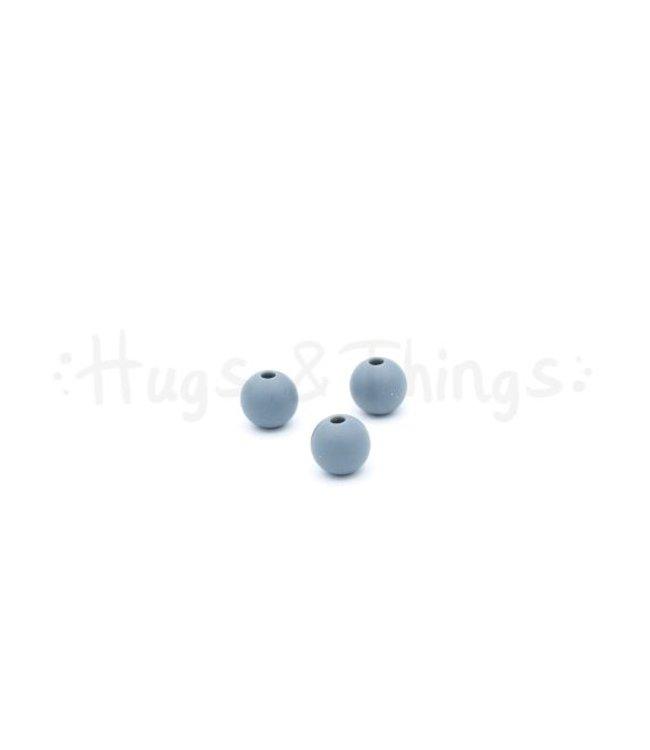 9 mm - Grijs