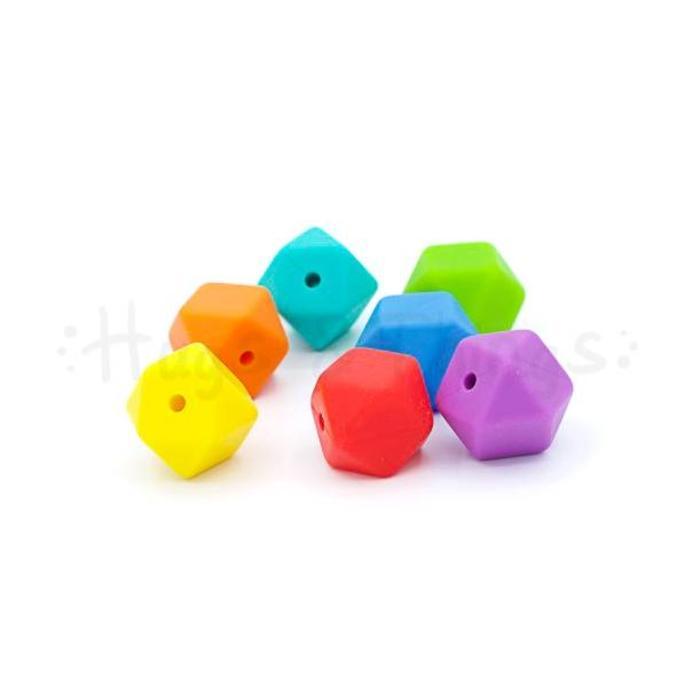 Mini-Hexagons