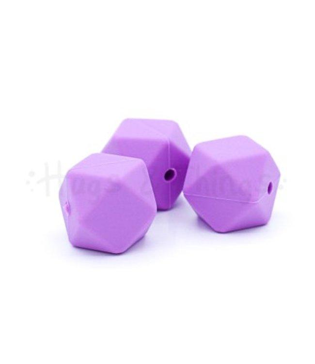 H&T Hexagon - Violet