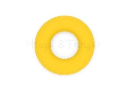 Kleine Ring - Okergeel