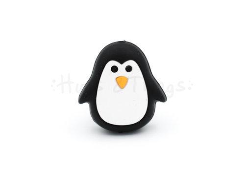 Pinguïnkraal - Zwart