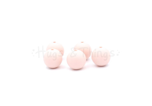Exclusief bij Hugs & Things 15 mm - Blush