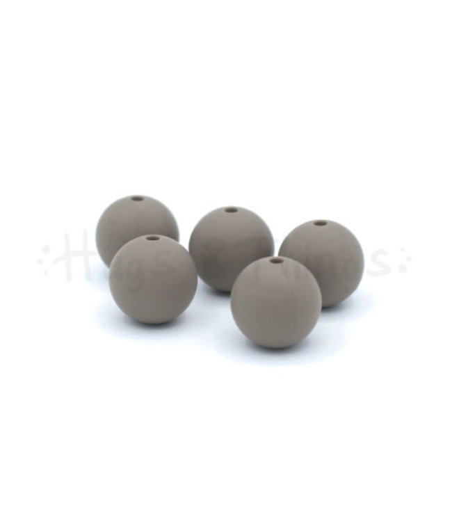 H&T 15 mm - Taupe