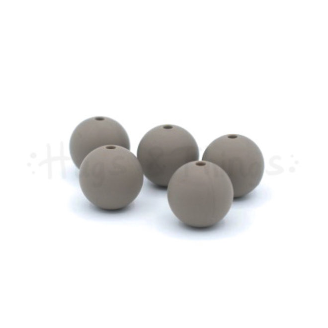 15 mm - Taupe