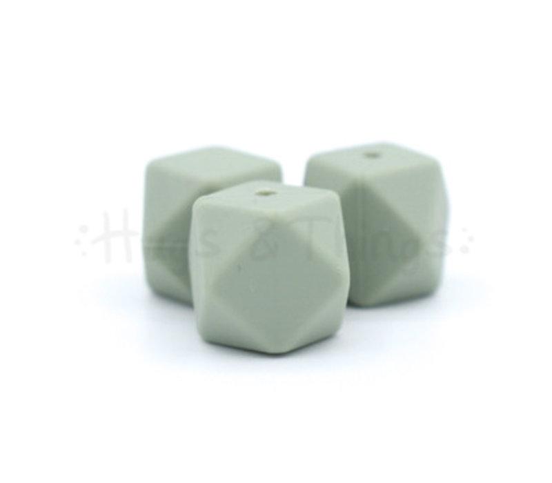 Hexagon -  Oudgroen
