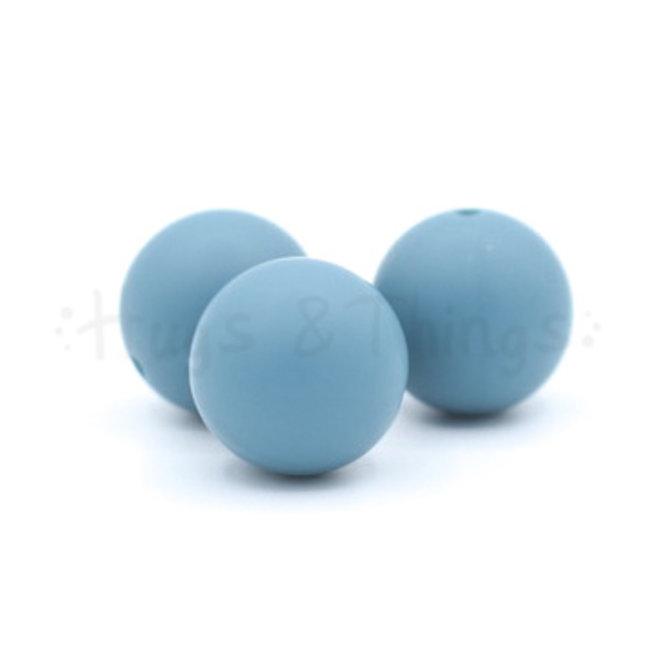 19 mm - Arctic Blue