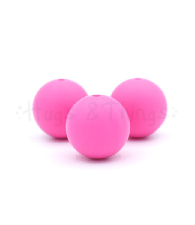 H&T 19 mm - Girly Pink