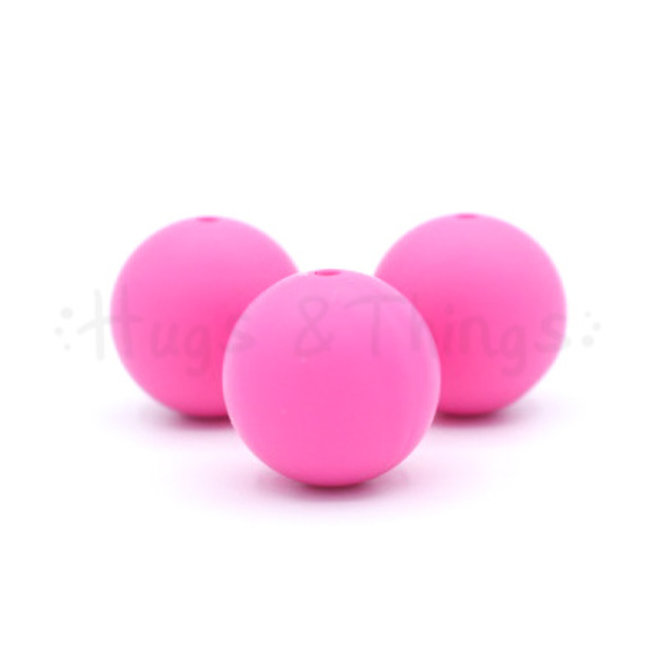 19 mm - Girly Pink