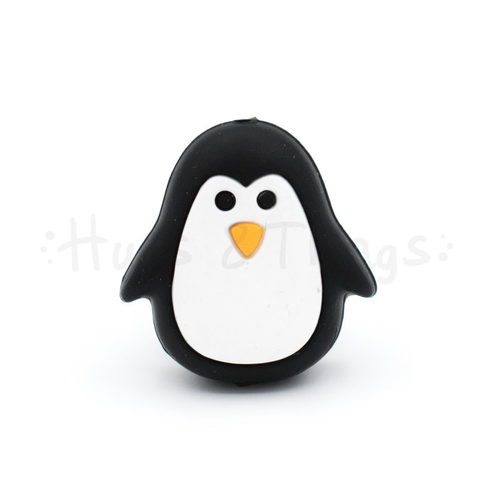 Pinguïns en Vosjes
