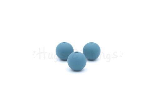 Exclusief bij Hugs & Things 12 mm - Arctic Blue