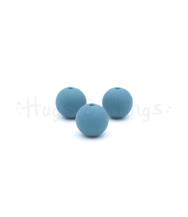 H&T 12 mm  - Arctic Blue