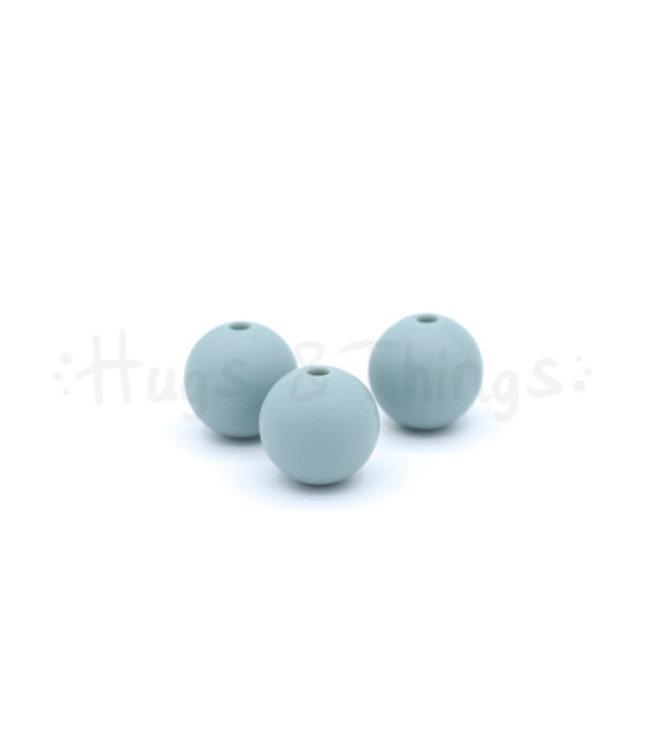H&T 12 mm  - Grijsblauw