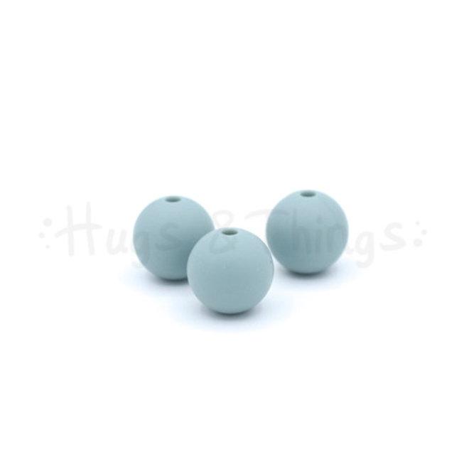 12 mm - Grijsblauw