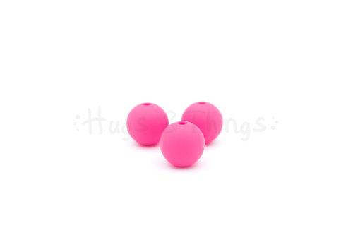 Exclusief bij Hugs & Things 12 mm - Girly Pink