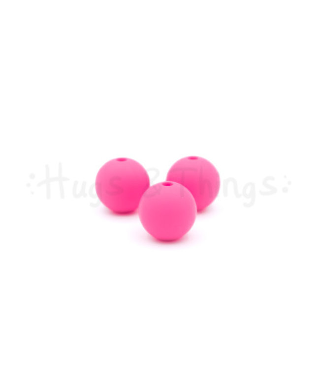 H&T 12 mm  - Girly Pink