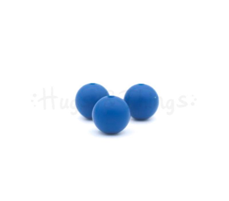 12 mm  - Jeansblauw