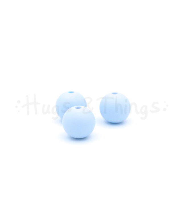 H&T 12 mm  - Poederblauw