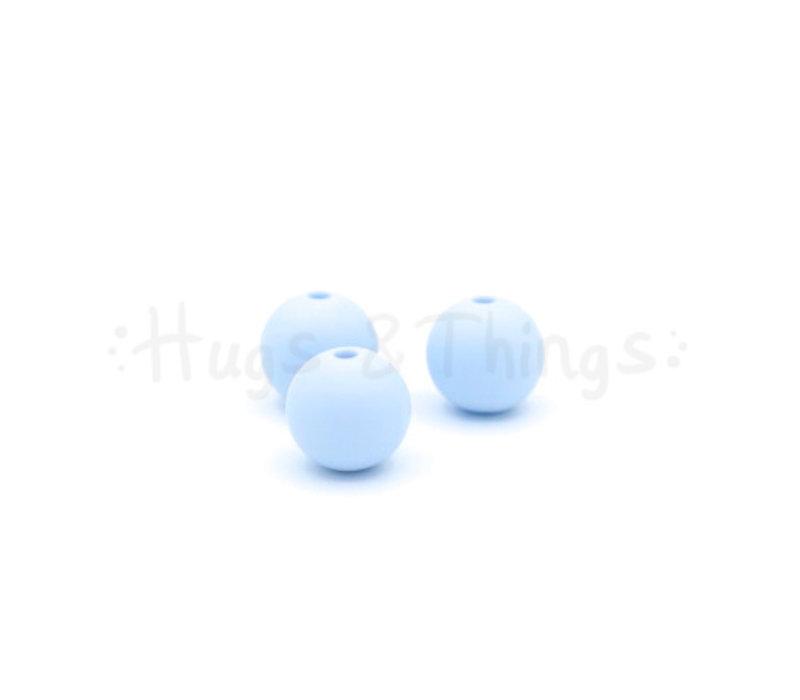 12 mm  - Poederblauw