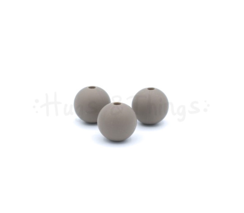 12 mm  - Taupe