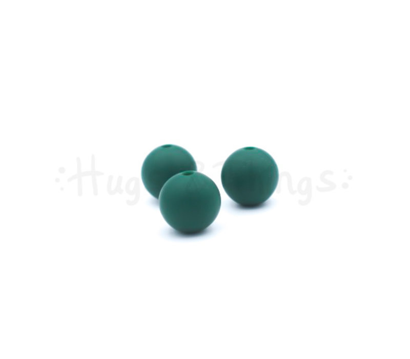 12 mm  - Forest Green