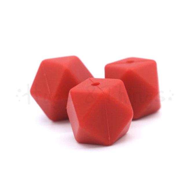 Hexagon - Pepper
