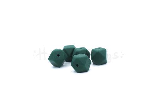 Exclusief bij Hugs & Things Mini-Hexagon - Forest Green
