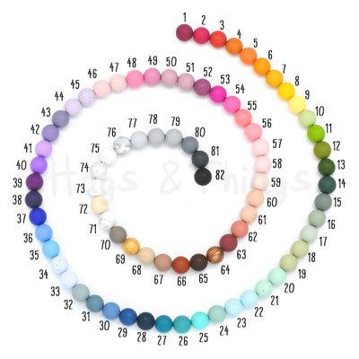 Kleurenkoord