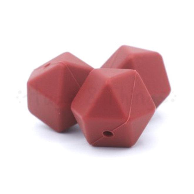 Hexagon - Marsala