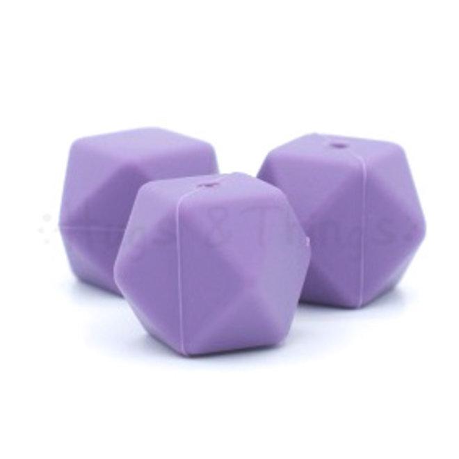 Hexagon - Lavendel