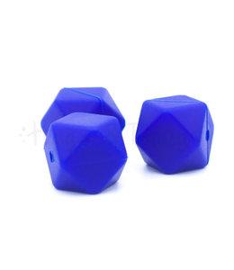H&T Hexagon - Royal Blue