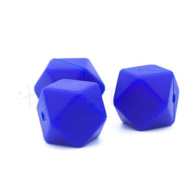 Hexagon - Royal Blue
