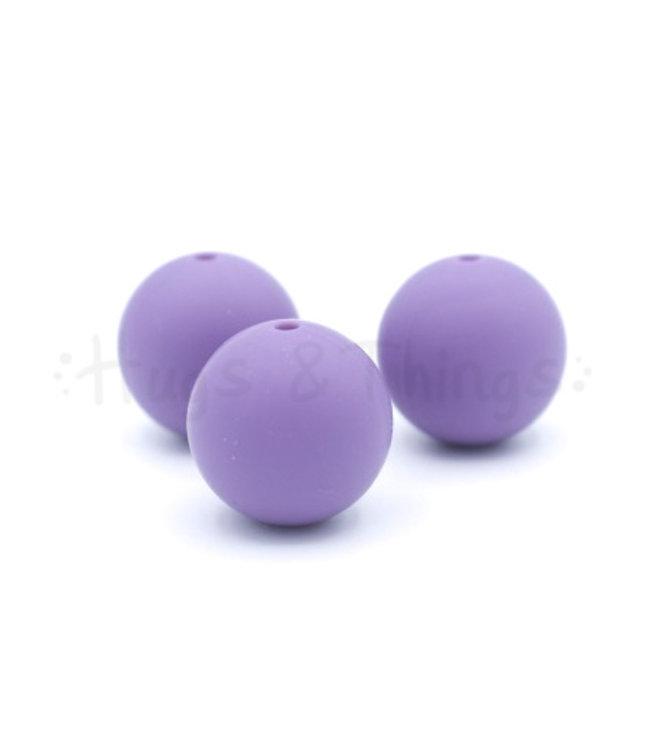 Exclusief bij Hugs & Things 19 mm - Lavendel