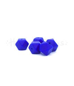 Exclusief bij Hugs & Things Mini-Hexagon - Royal Blue