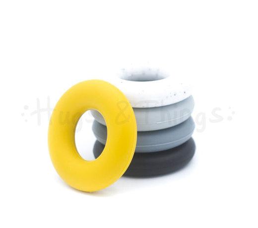 Kleine siliconen ringen