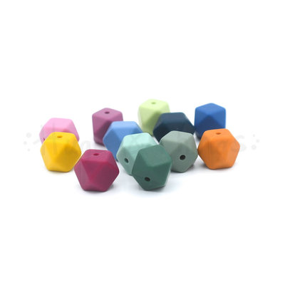 Mini-Hexagons (14mm)