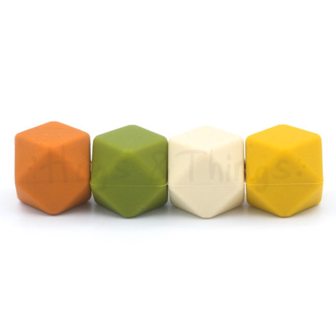 Hexagon - Roest
