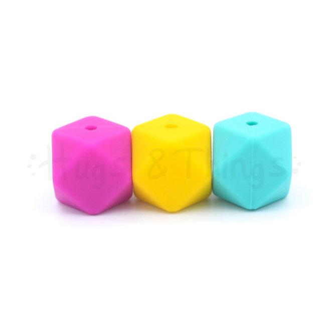 Hexagon -  Eigeel